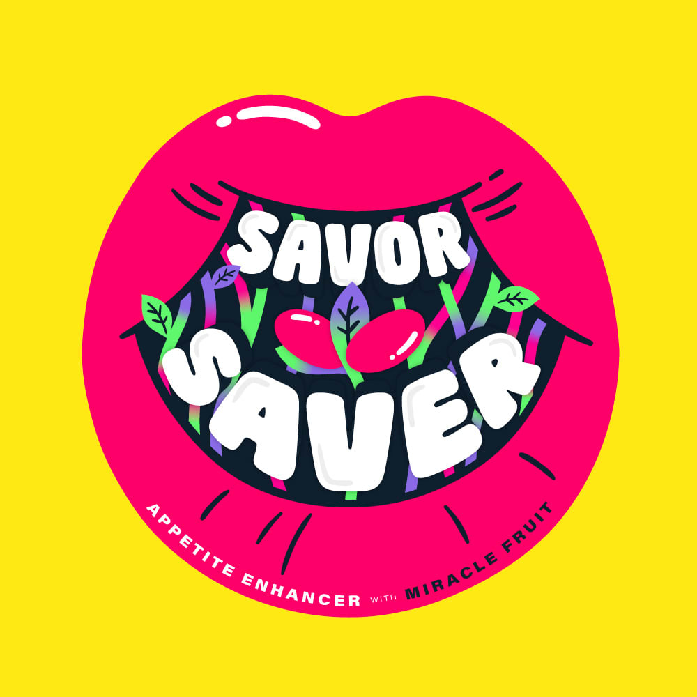 Savor Saver   The candy for cancer patients