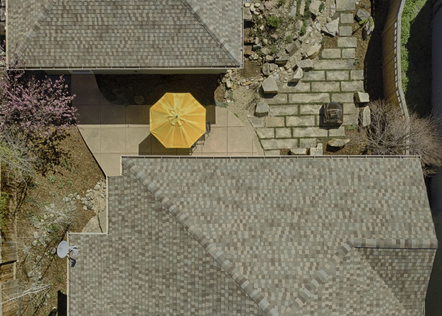 Architectural Aerial