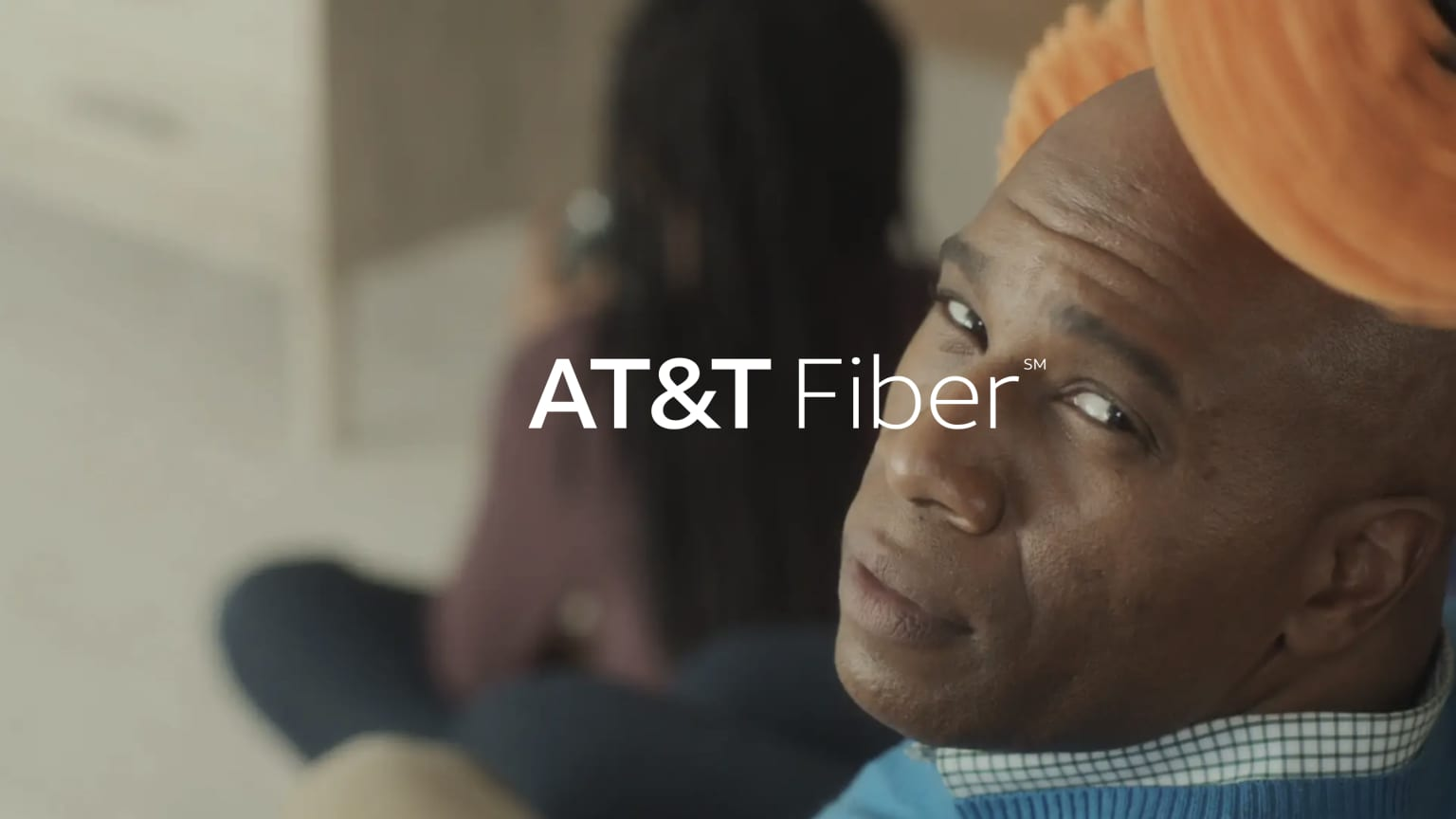AT&T Fiber: This Must be the Future