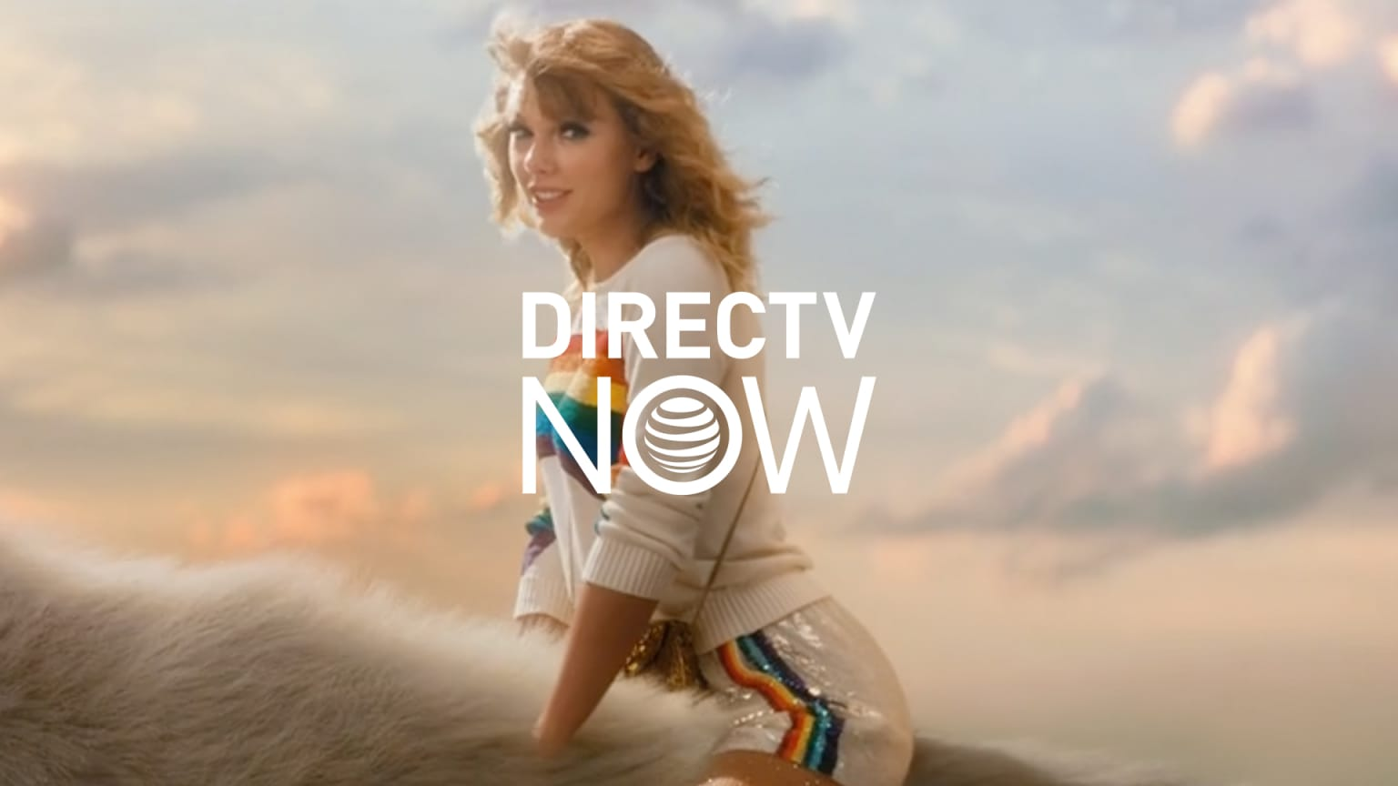 "DirecTV Now - ""Ride"""