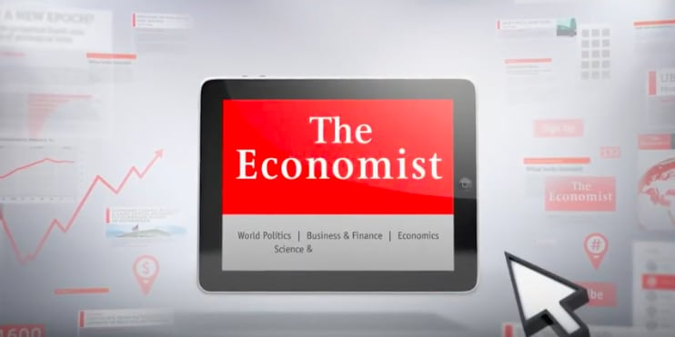 The Economist DRTV