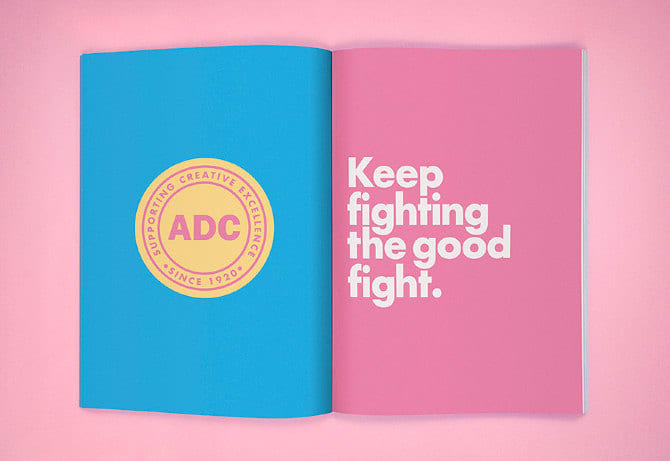 ADC Keep Fighting The Good Fight