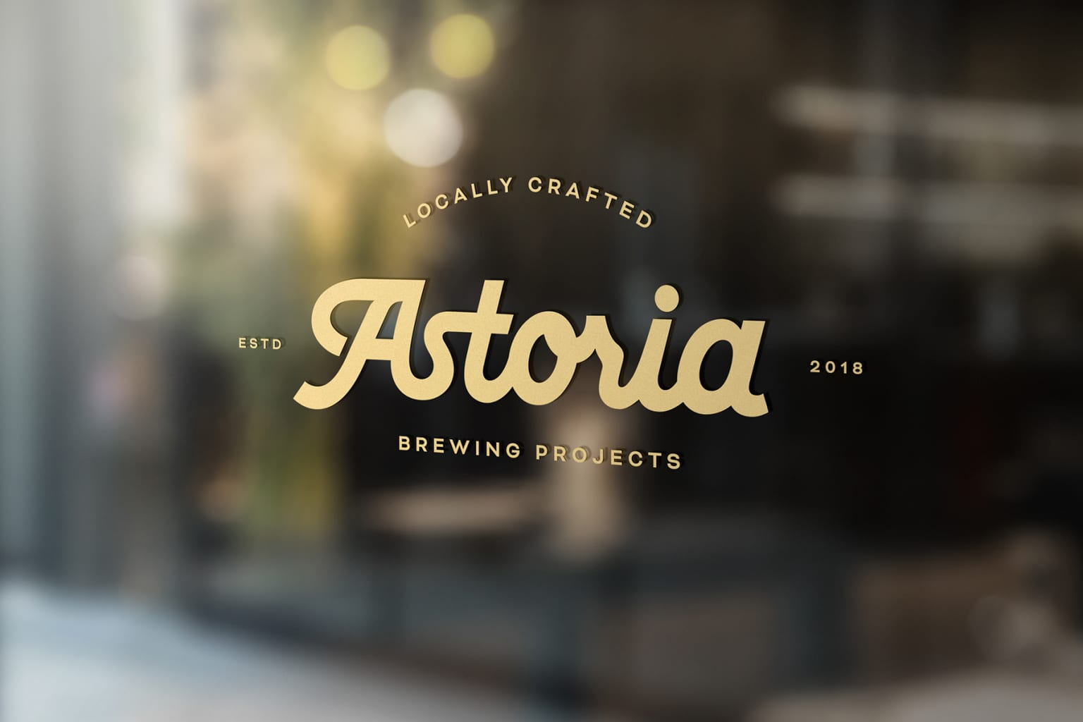 Astoria Brewing Projects