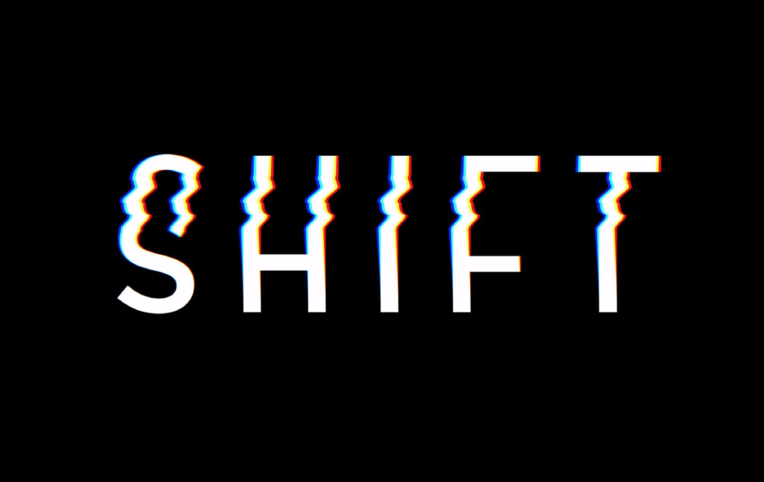 Shift — Planning for digital disruption