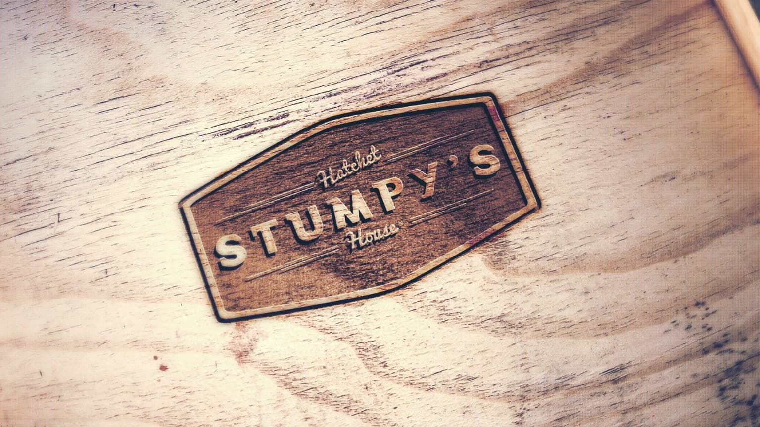 Stumpy's Hatchet House   Director of Design & Project Operations; Principal Design Lead, Product, Marketing, UX; Marketing & Tech Consultant.