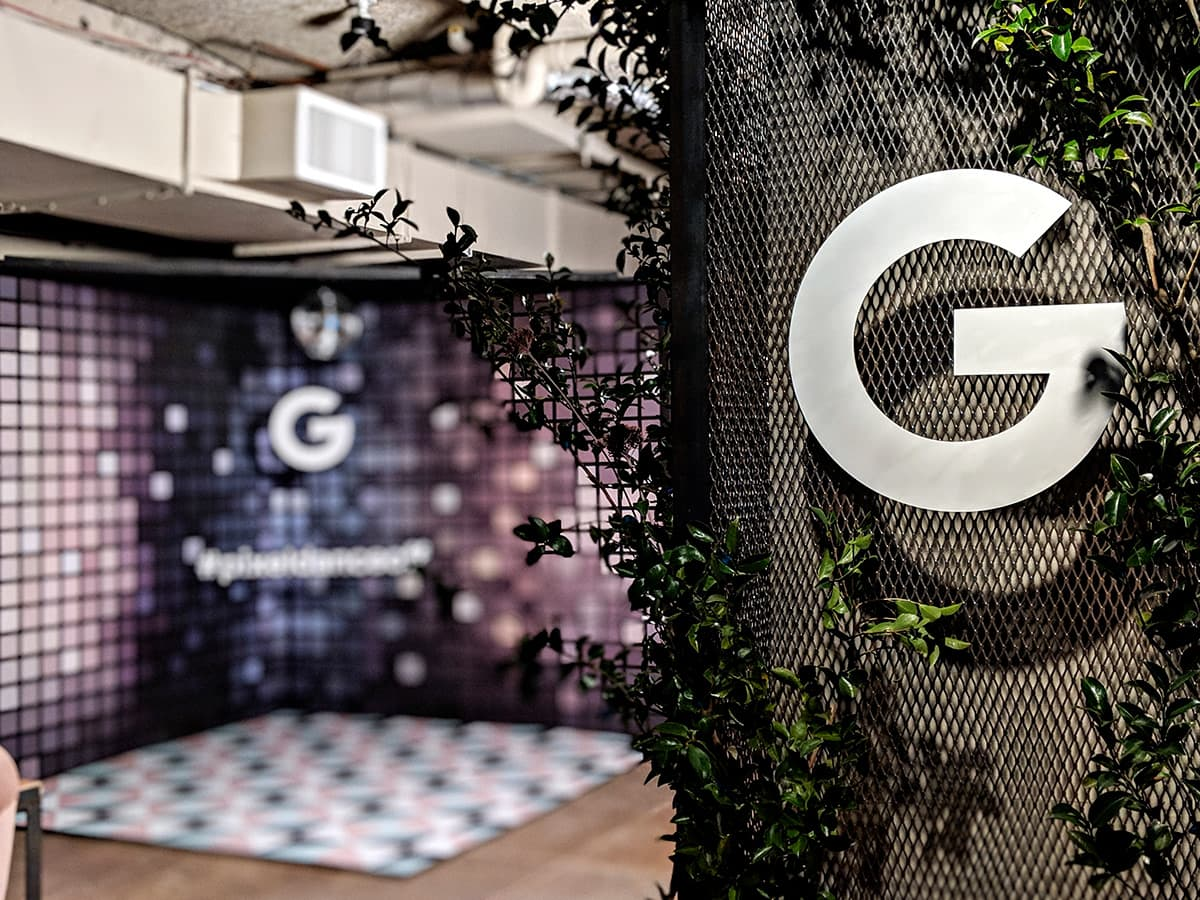 Google Grammys Viewing Party