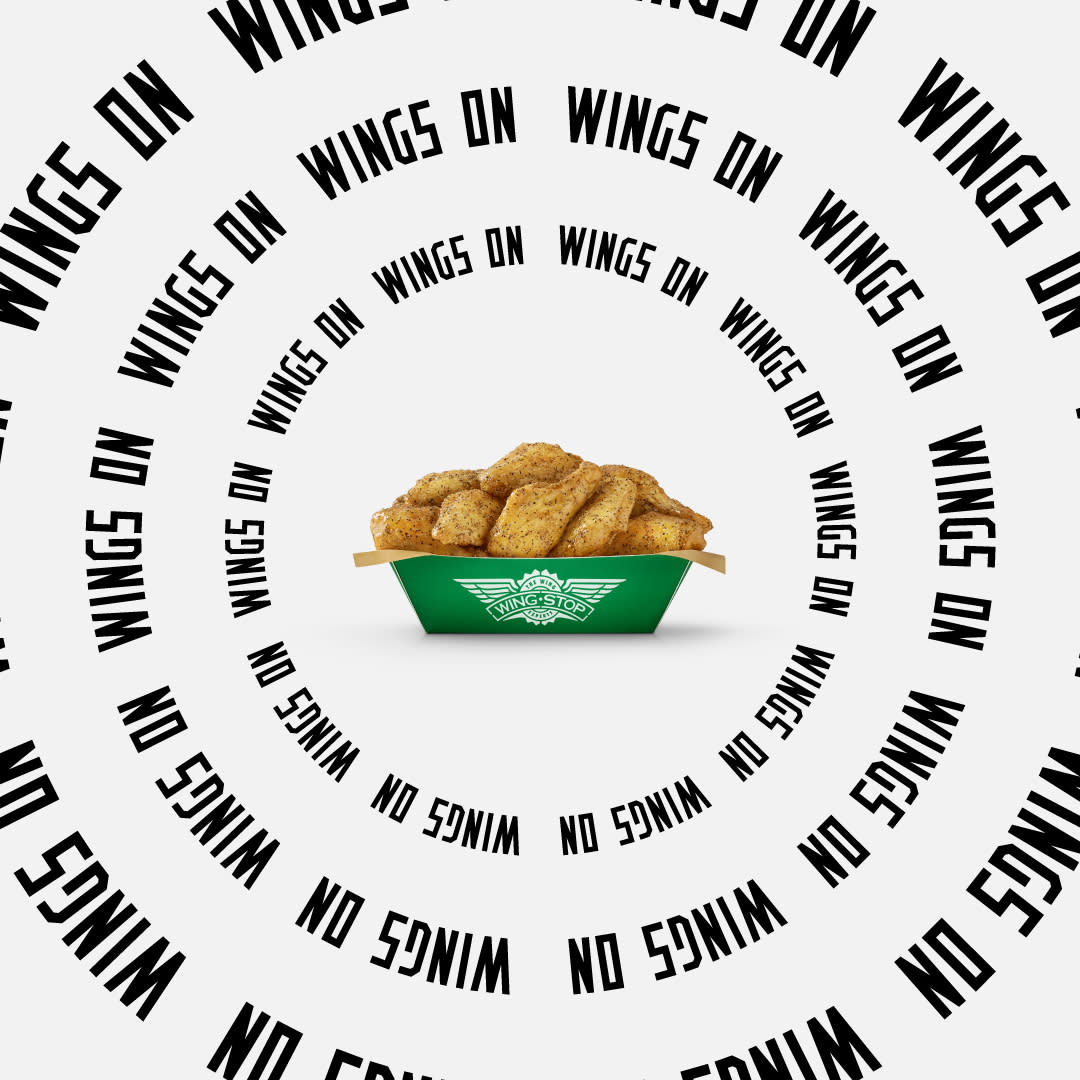 Wingstop Design System