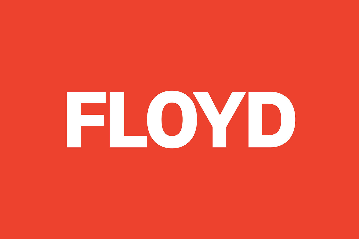 Floyd Visual Identity