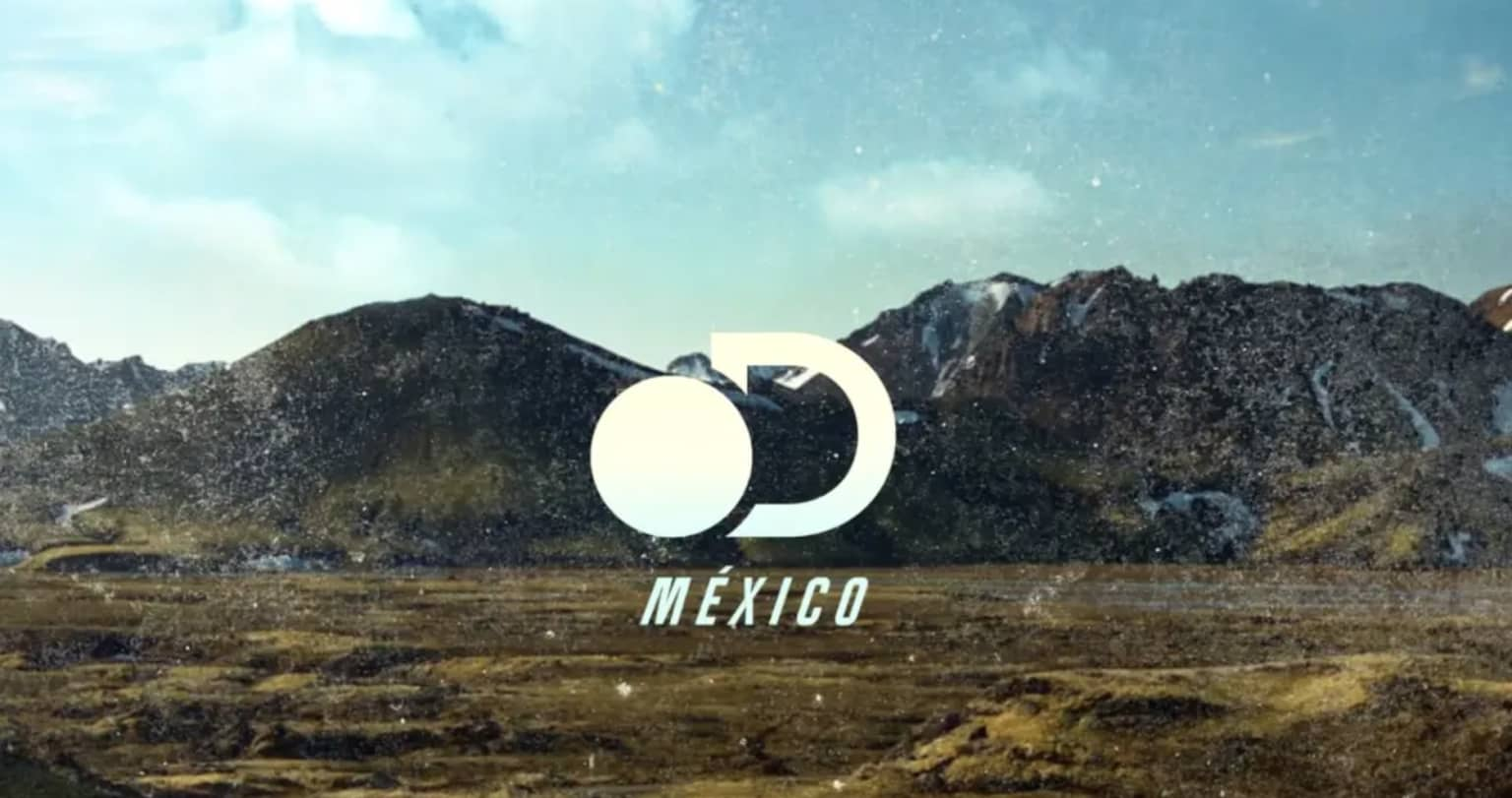 Discovery Mexico Demo Reel