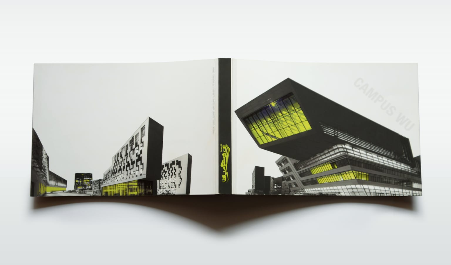 Campus WU Pre-opening booklet