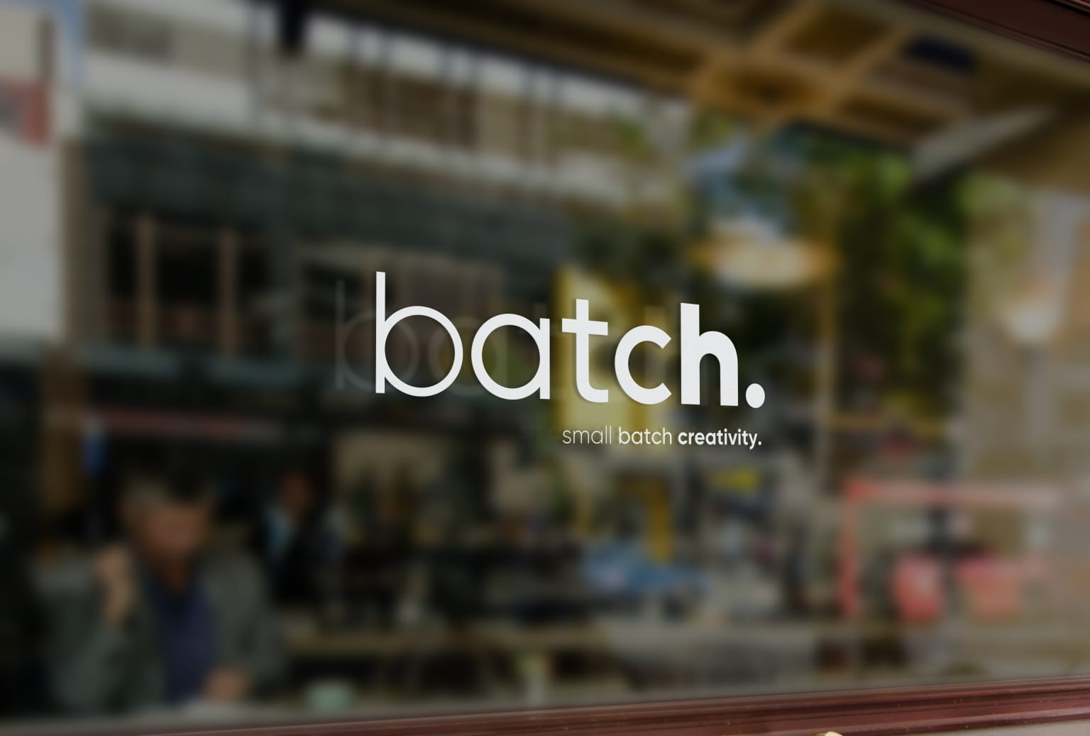 We Are Batch