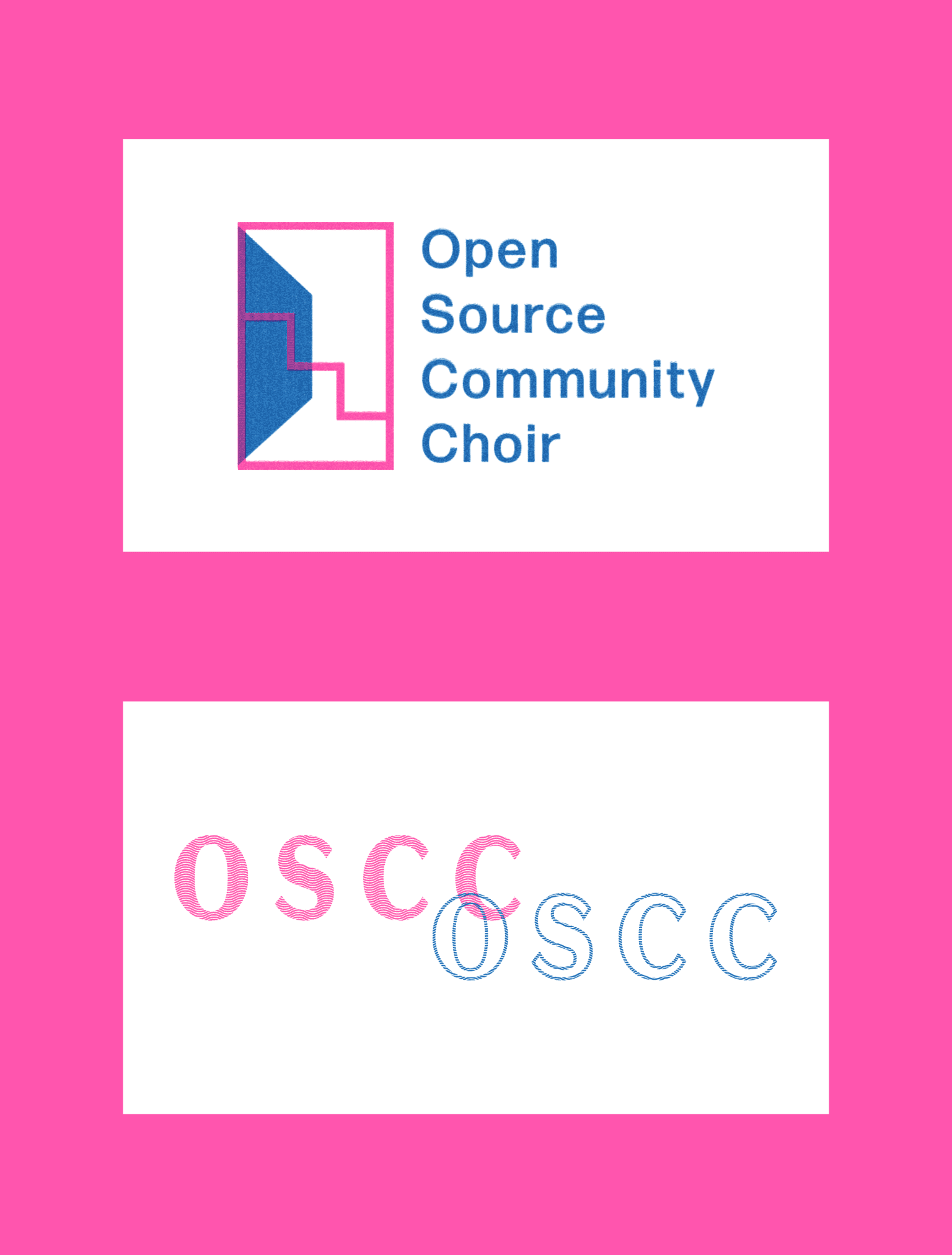 Open Source Community Choir