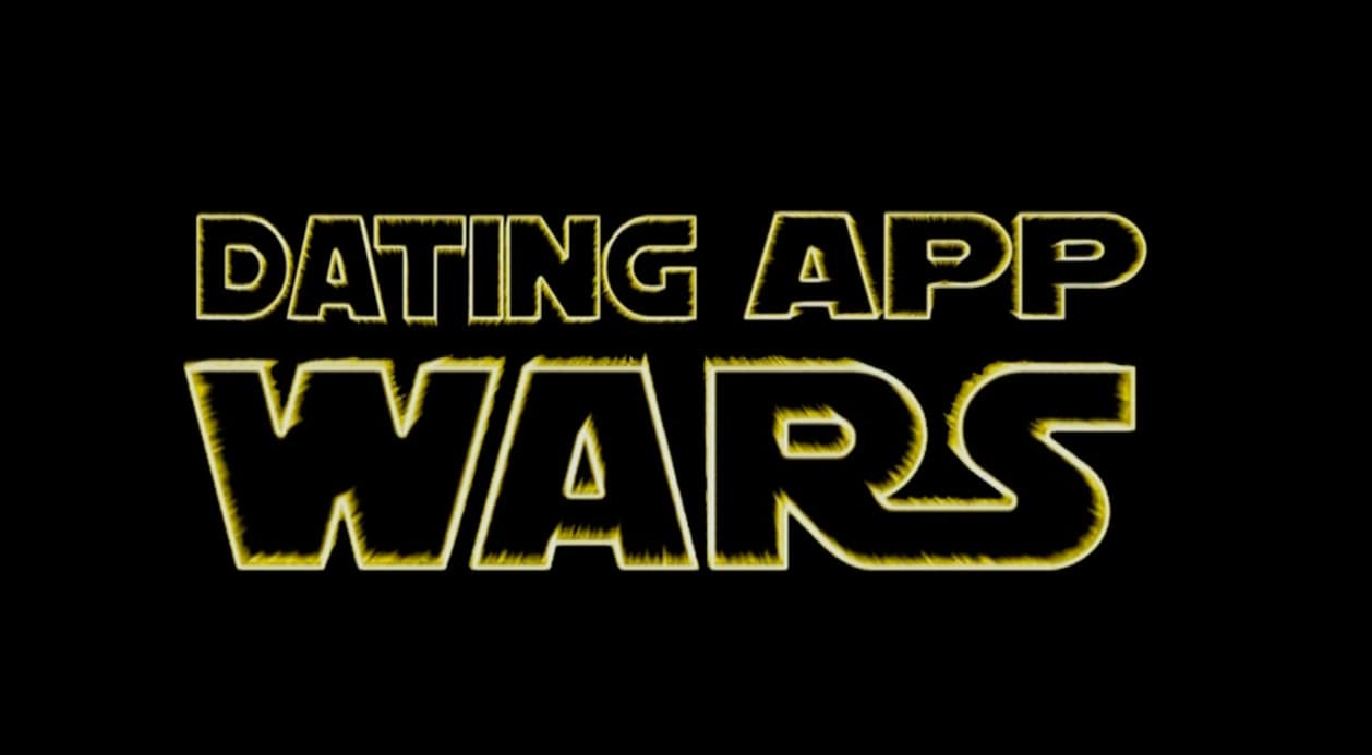 Dating App Wars - The League