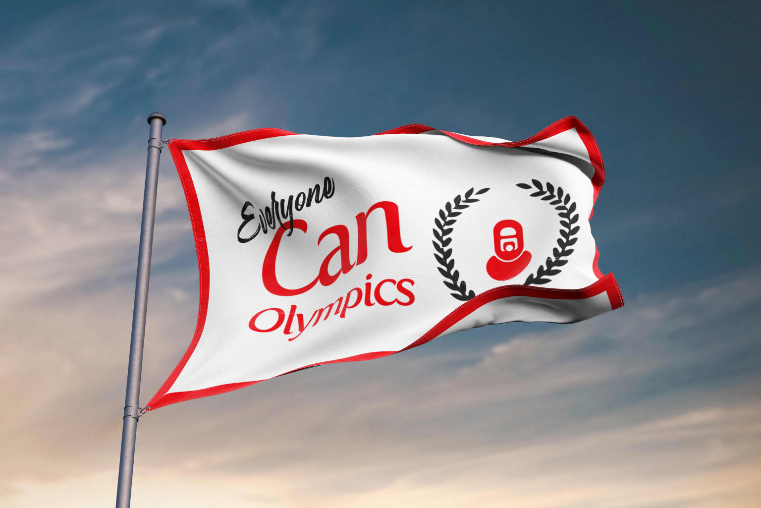 Everyone Can Olympics