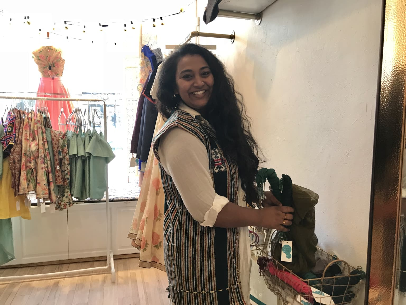 Interview with Timbrel Chyatee of Lush Bazaar