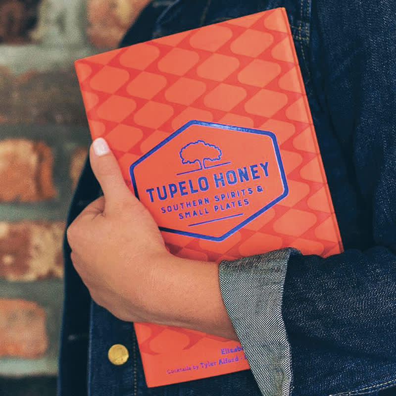 Tupelo Honey: restaurant rebrand
