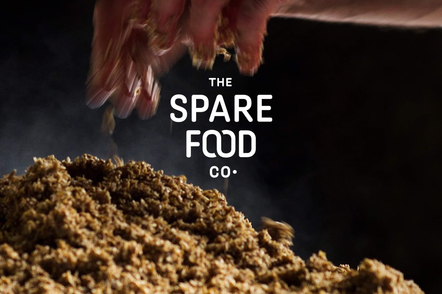 The Spare Food Co. Brand Identity