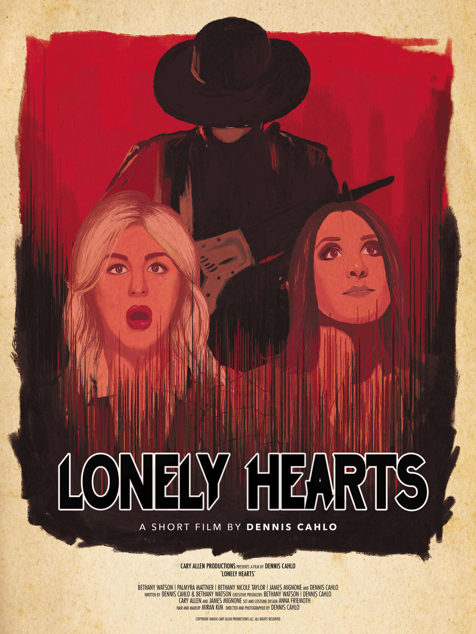 Lonely Hearts Movie Poster
