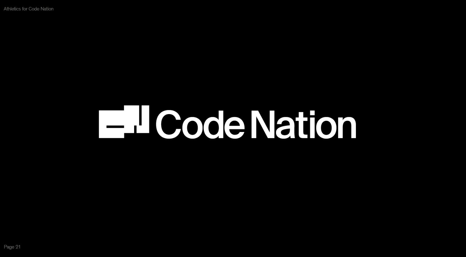 Code Nation: Equity Through Tech Education