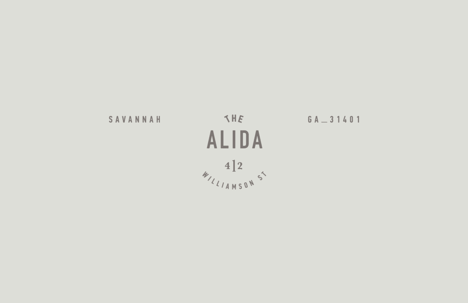 The Alida: Embodying Southern Hospitality