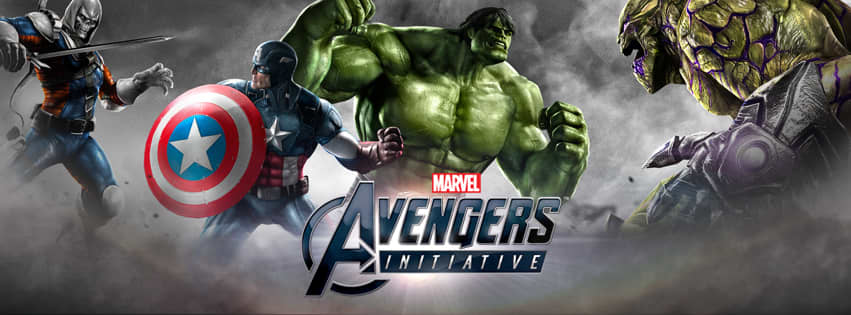 Avengers Initiative Game