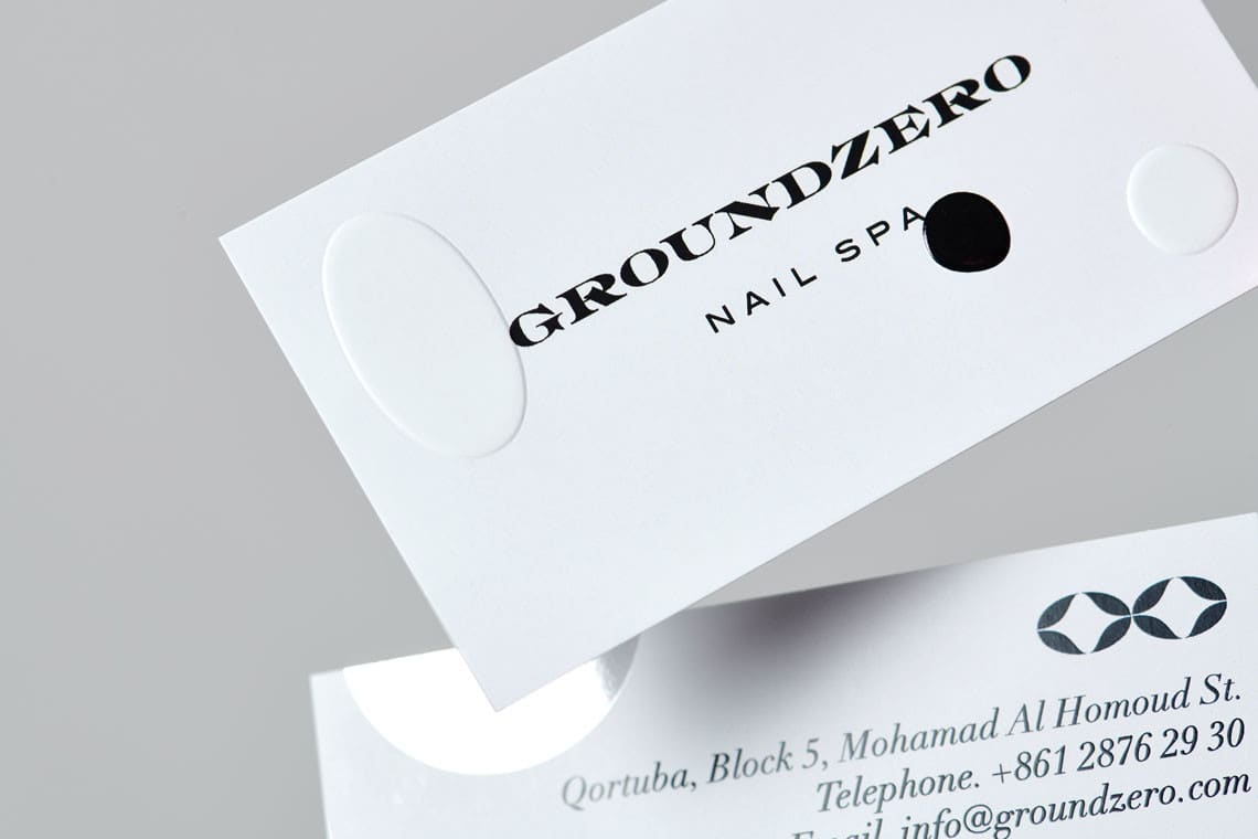 Ground Zero Nail Spa