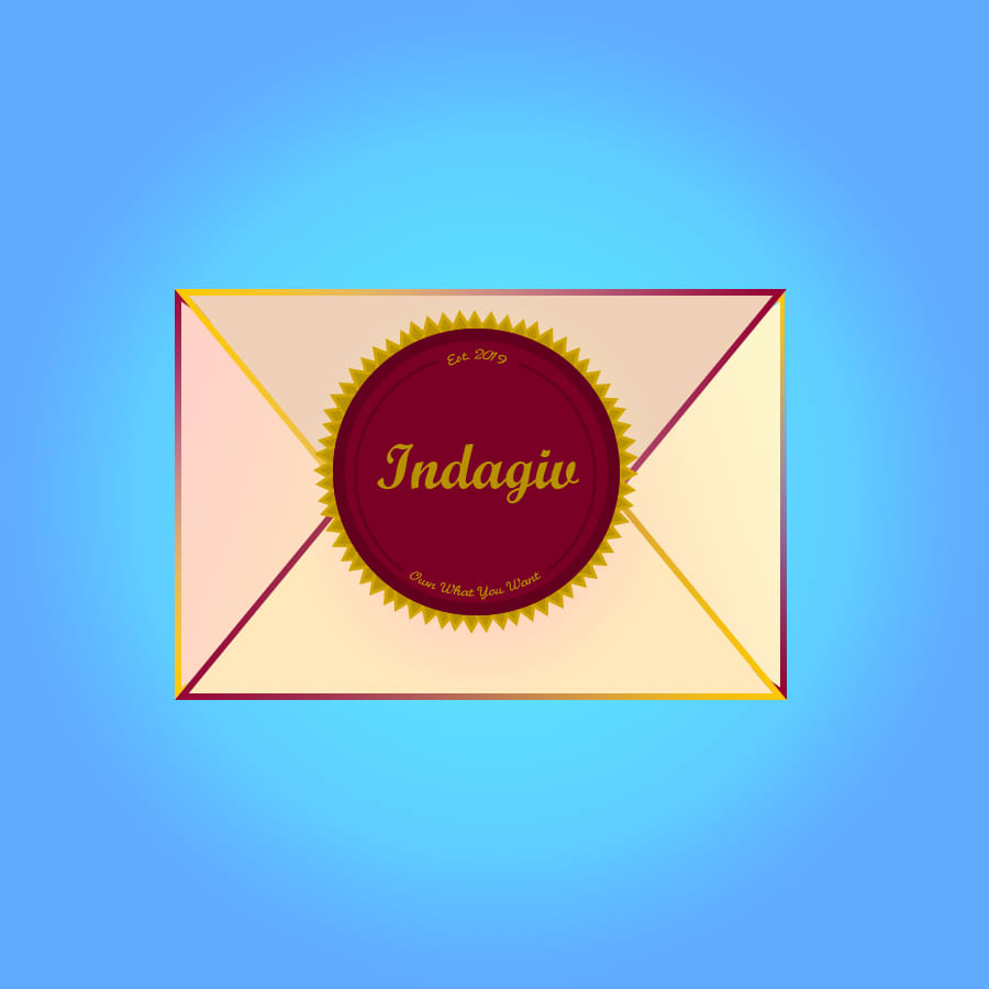 """Indagiv"" Logo Commission #1 + #2"