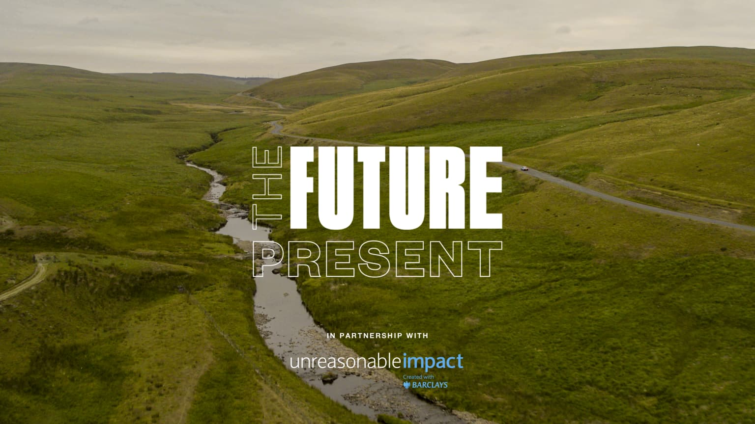 Barclays x Unreasonable Group - The Future Present: Riversimple