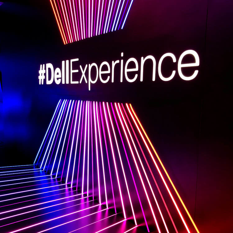 CES 2019 - Dell Experience