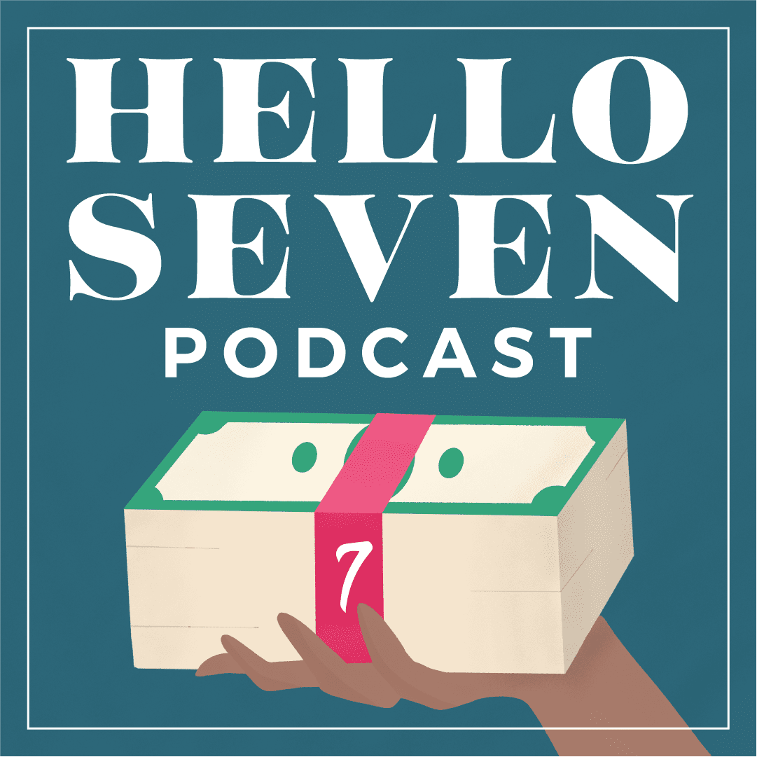 Hello7 Podcast Artwork