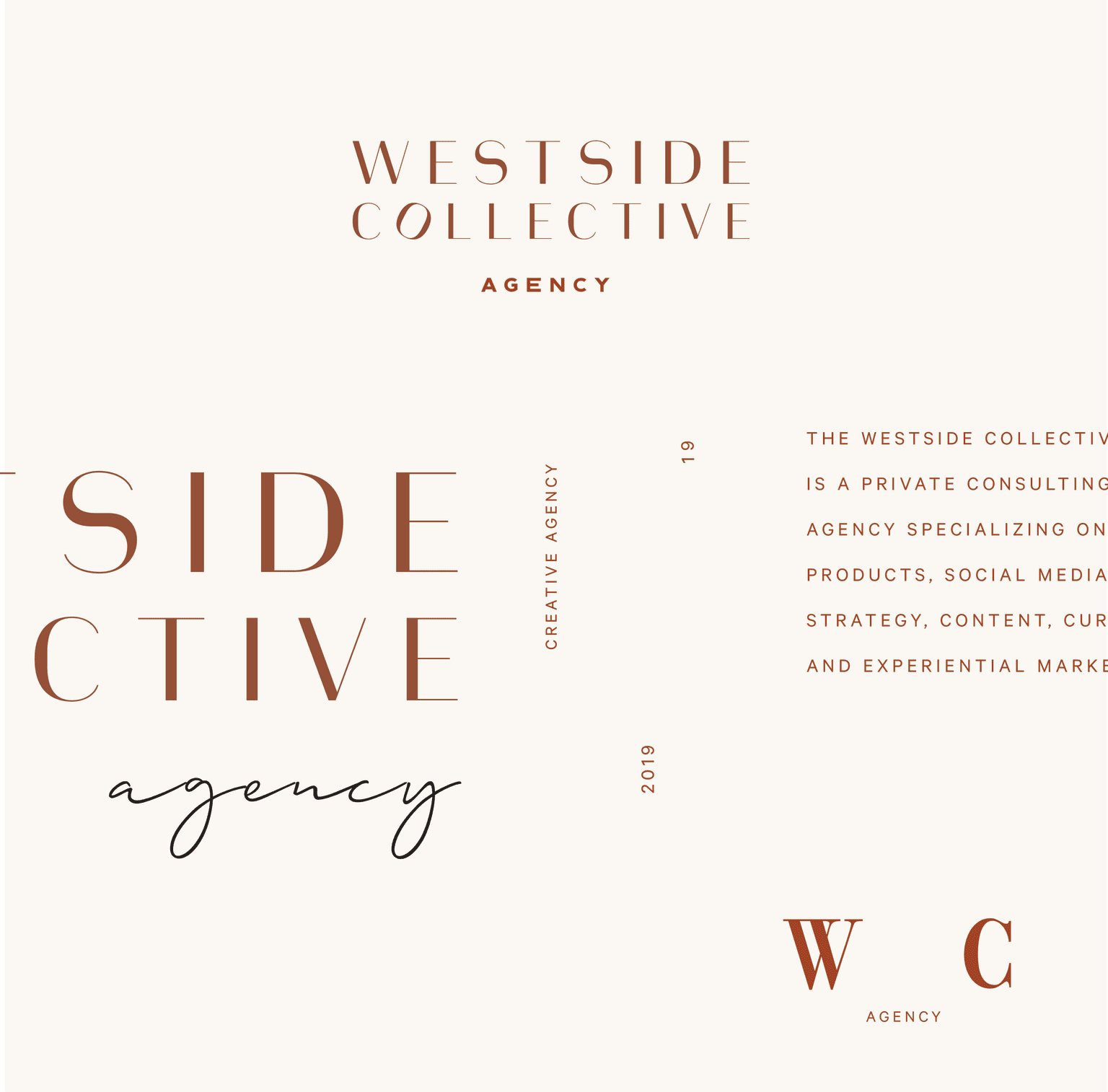 Westside Collective Agency