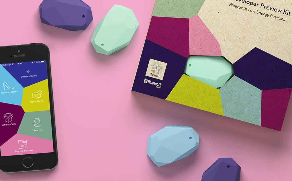 Brand designer at Estimote.