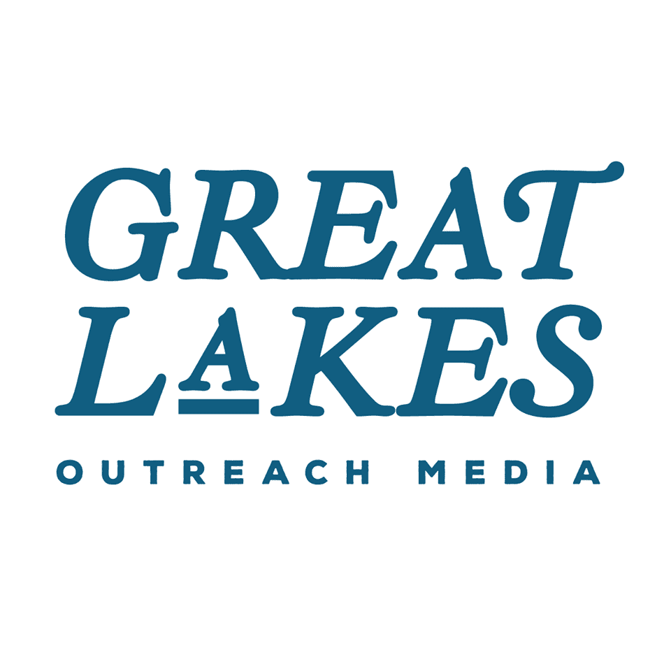 Branding Great Lakes Outreach Medi