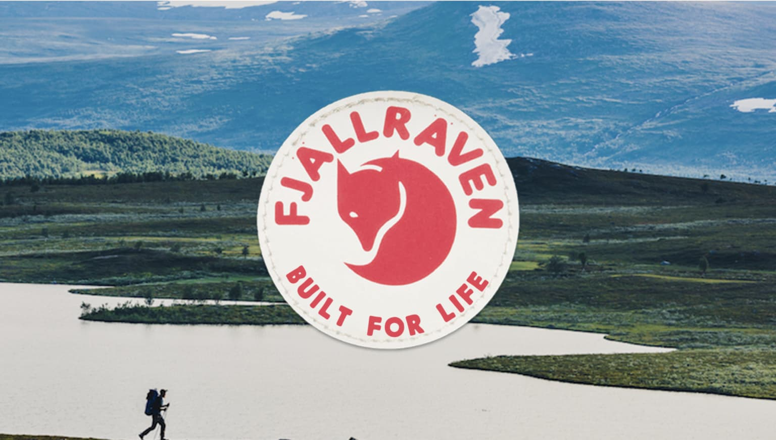 Fjällräven - Built for Life