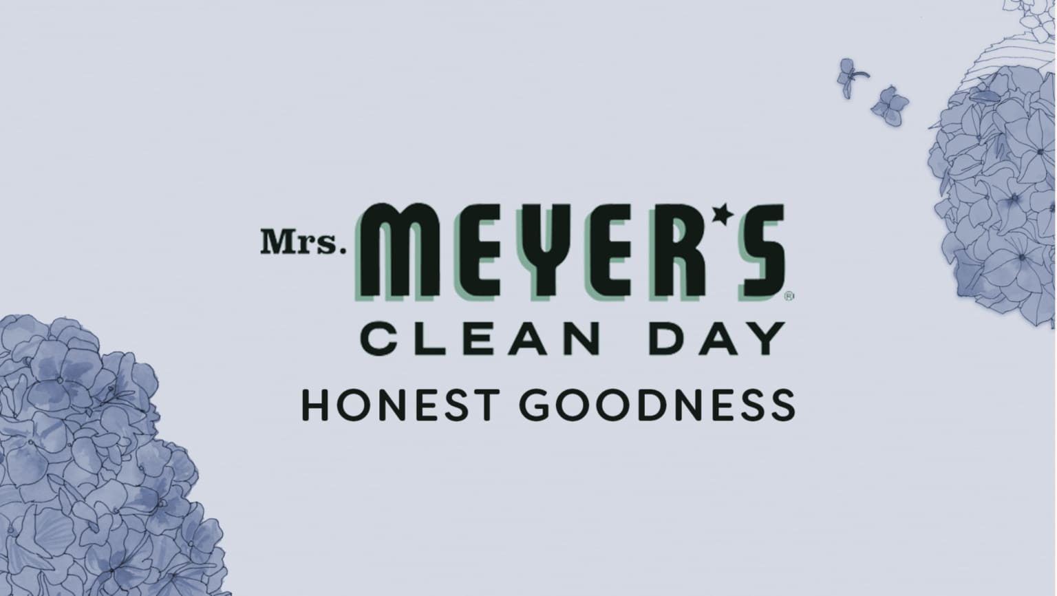 Mrs. Meyer's - Honest Goodness
