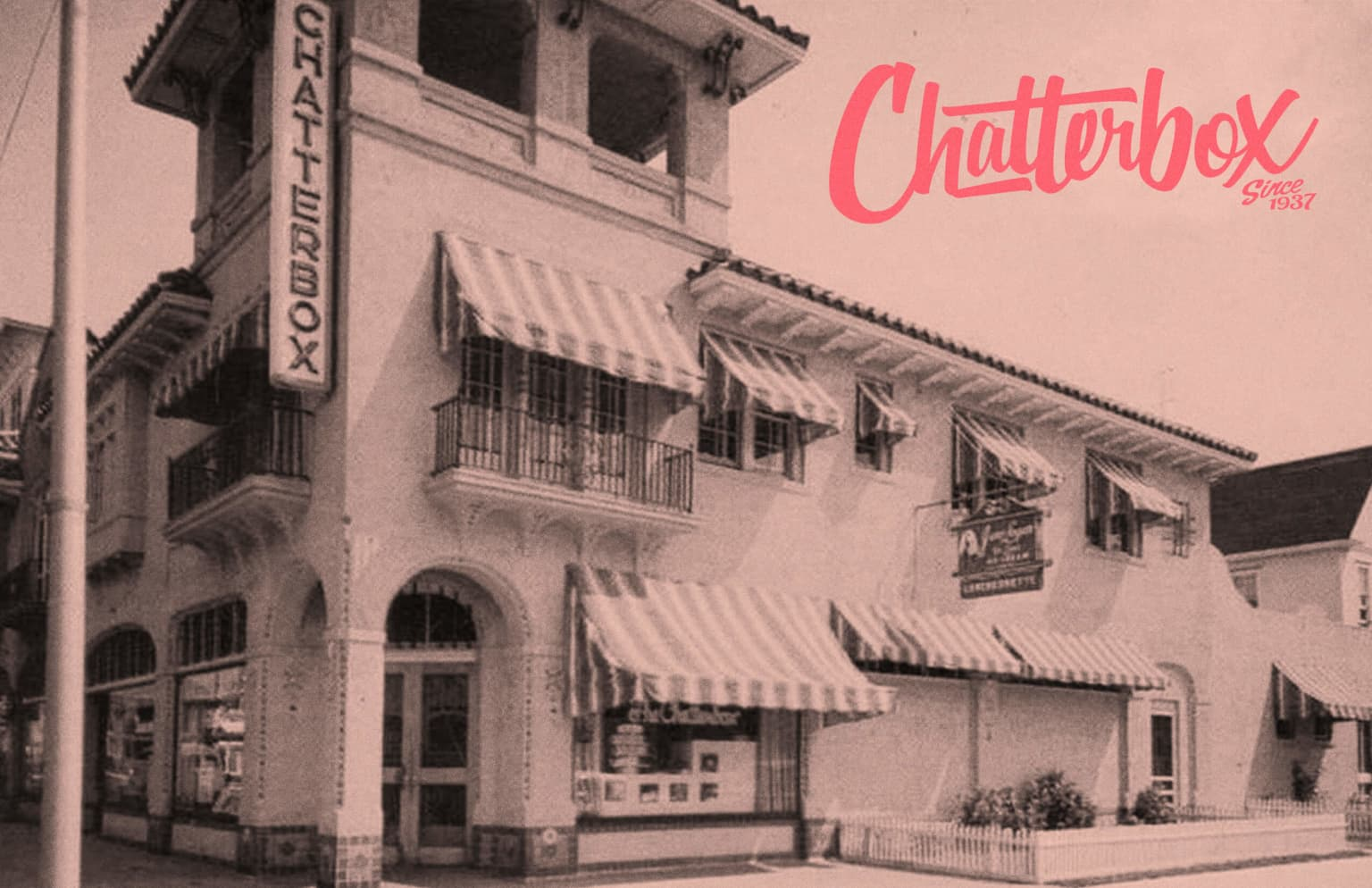 Chatterbox / Central Creamery