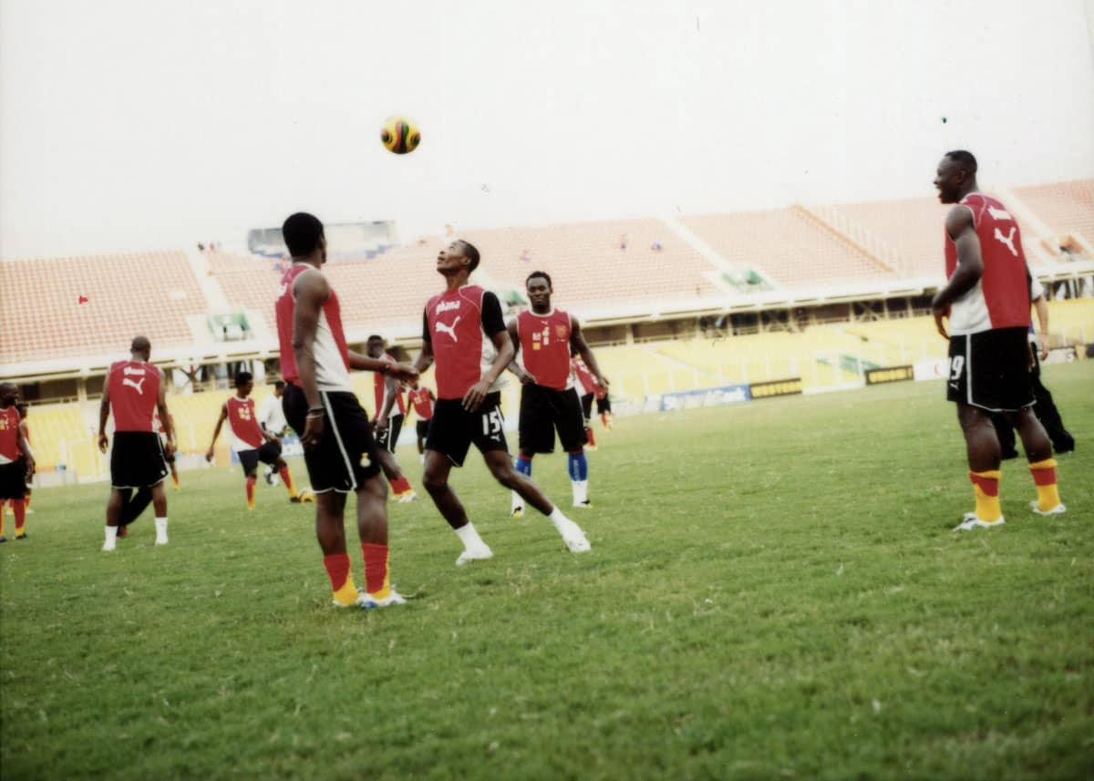 Puma: African Cup of Nations