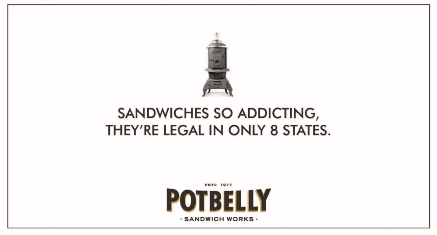 Potbelly Expansion