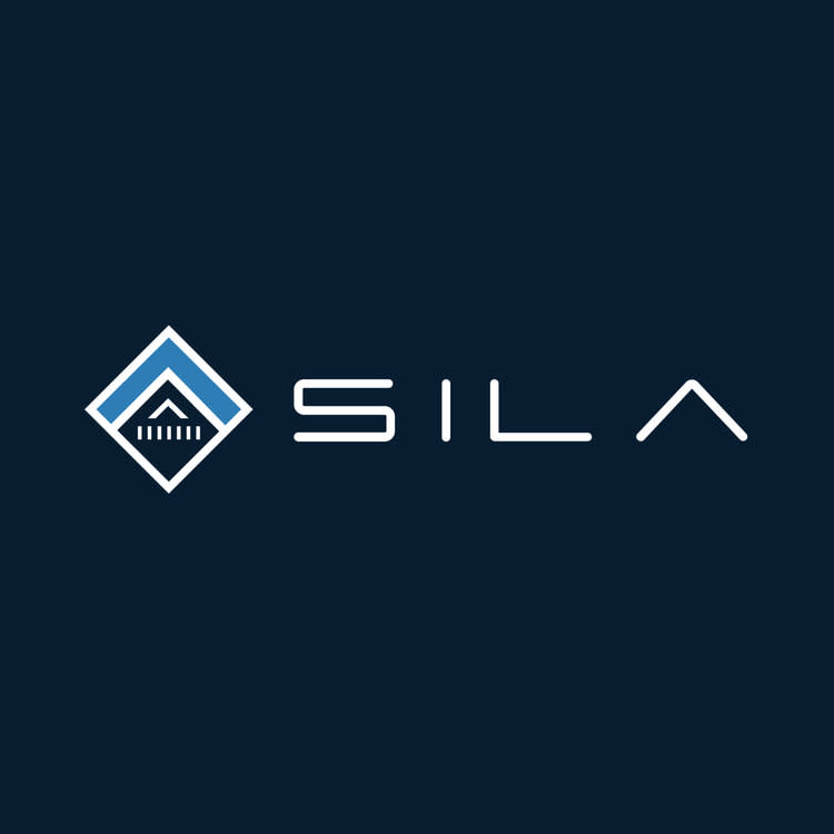 Sila Solutions Group Re-brand