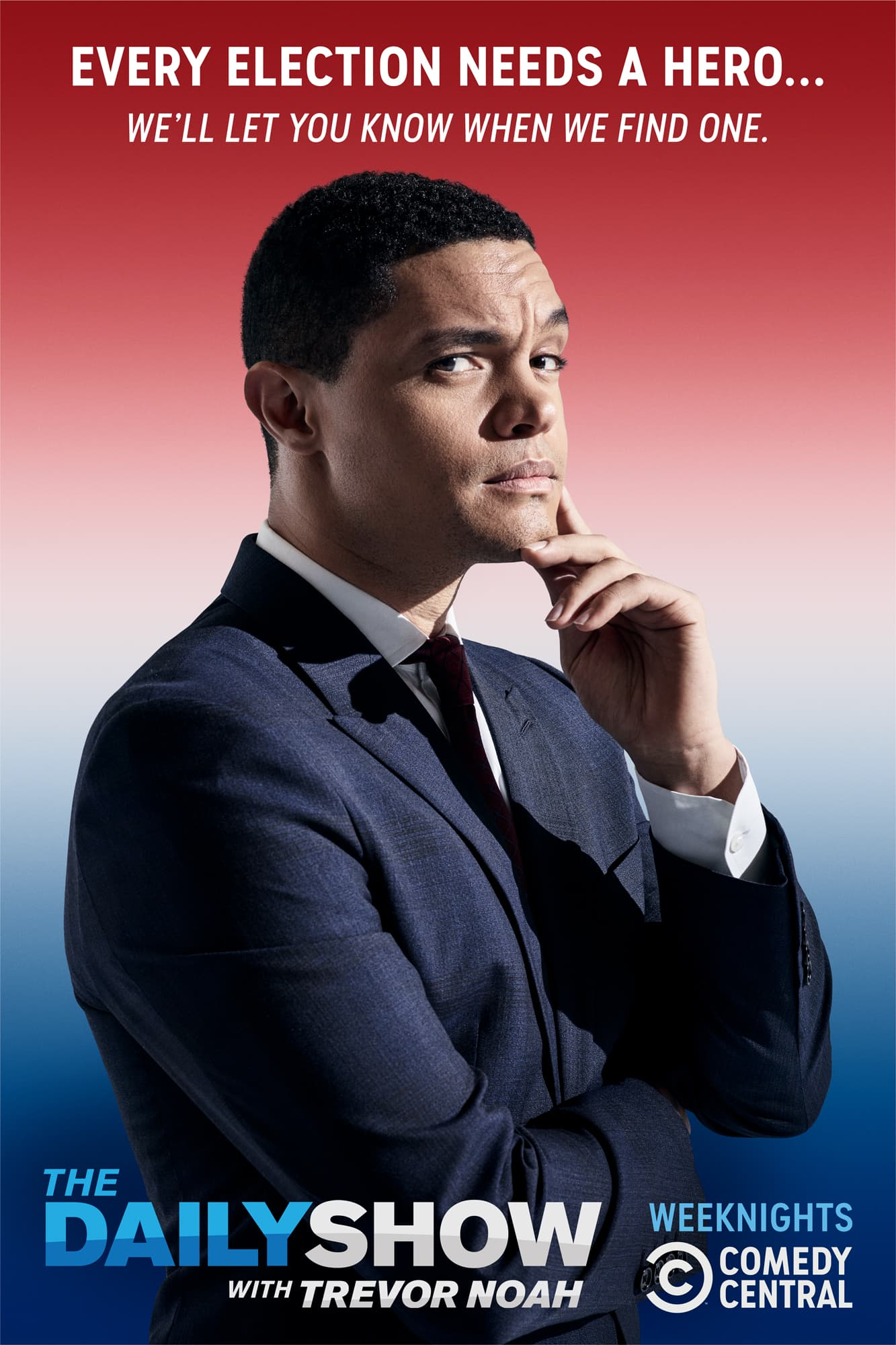 The Daily Show with Trevor Noah: Midterm Election Coverage