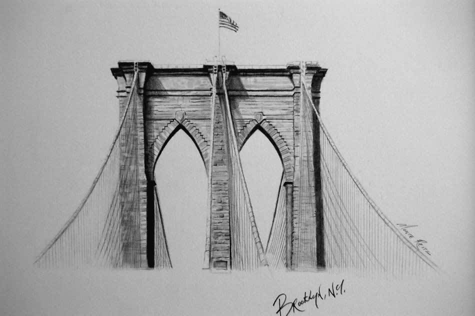 Brooklyn Structures