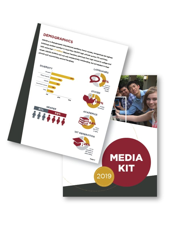Print Collateral and Brochures