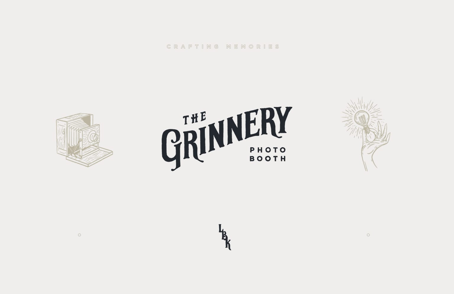 The Grinnery Branding