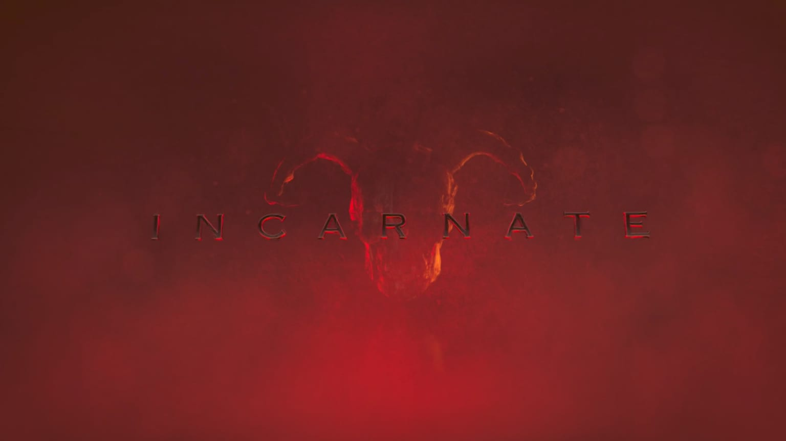 Incarnate title sequence