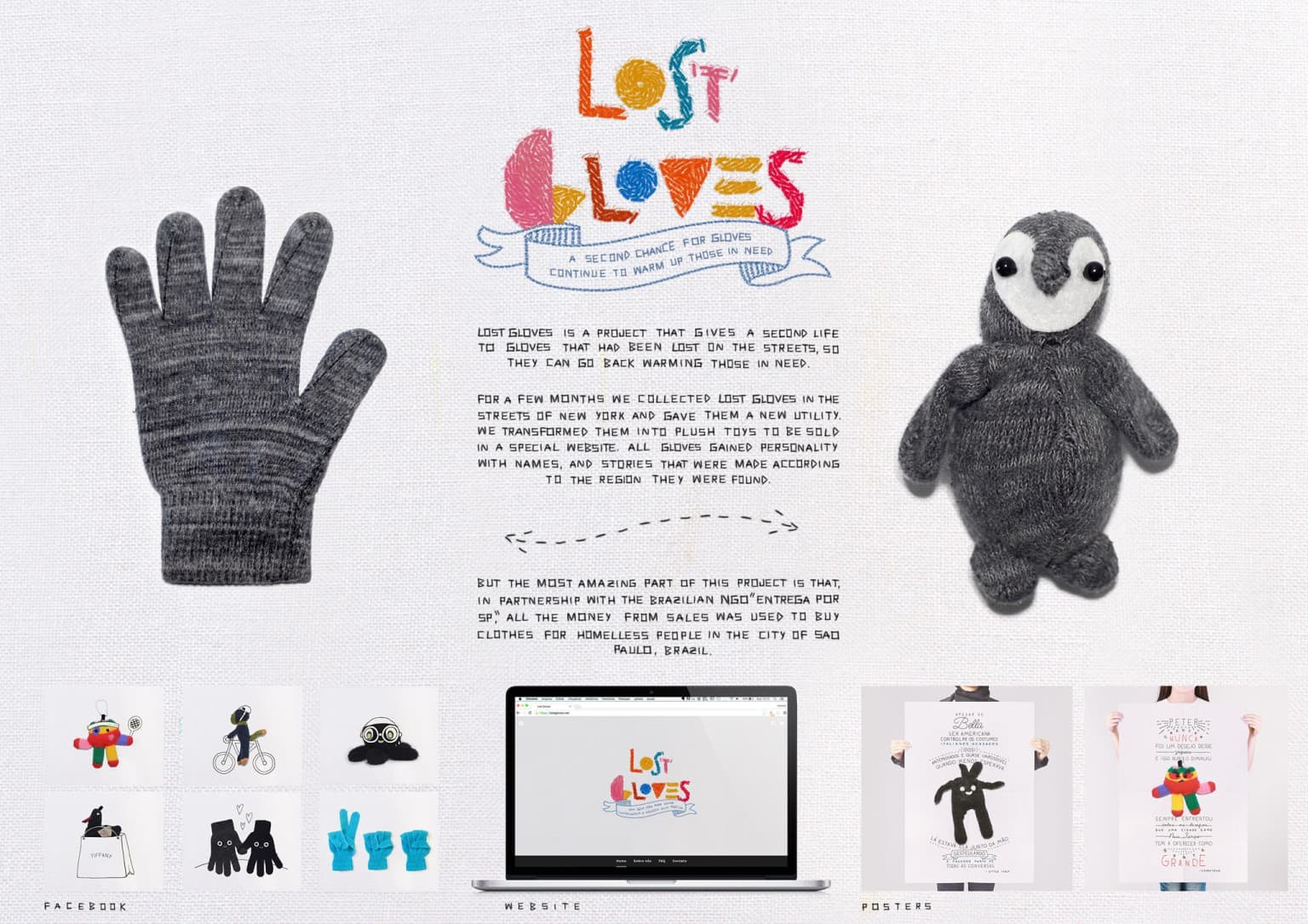 Lost Gloves