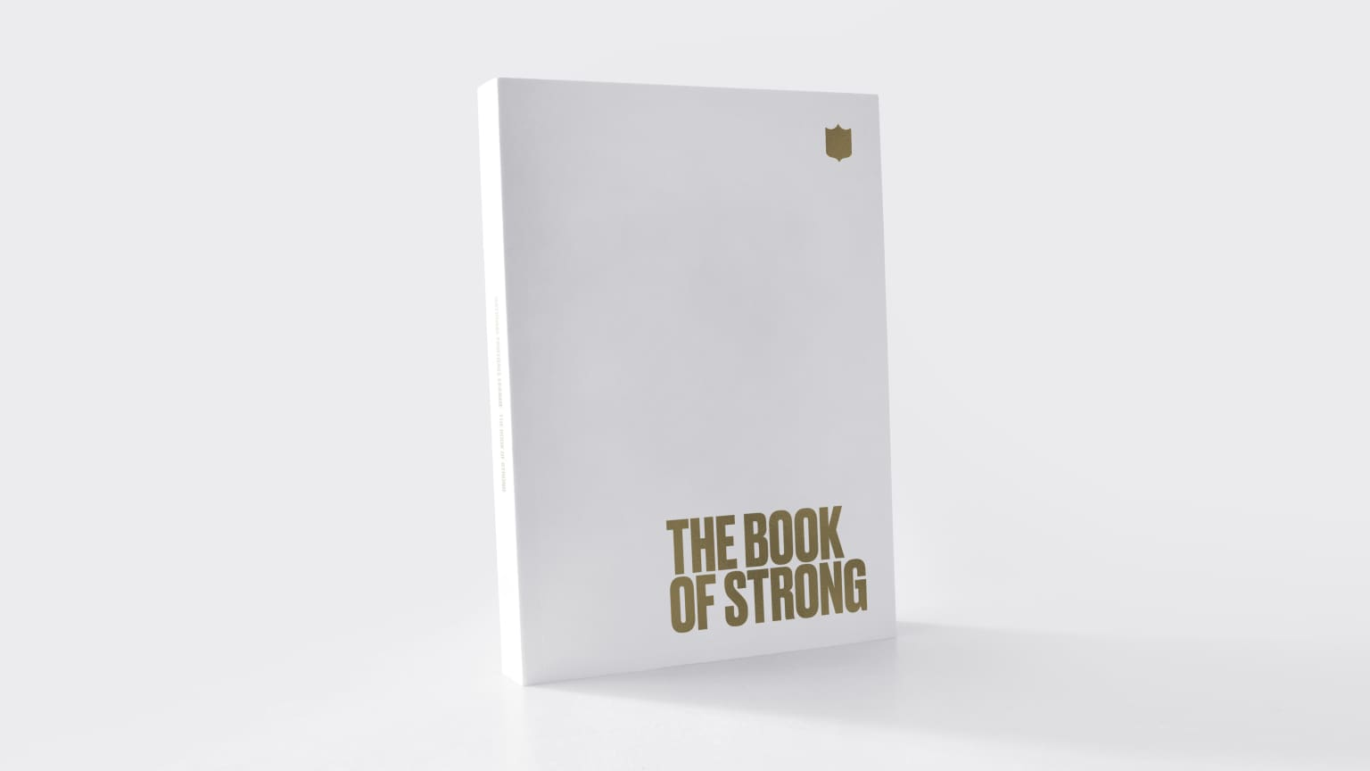 NFL Book of Strong