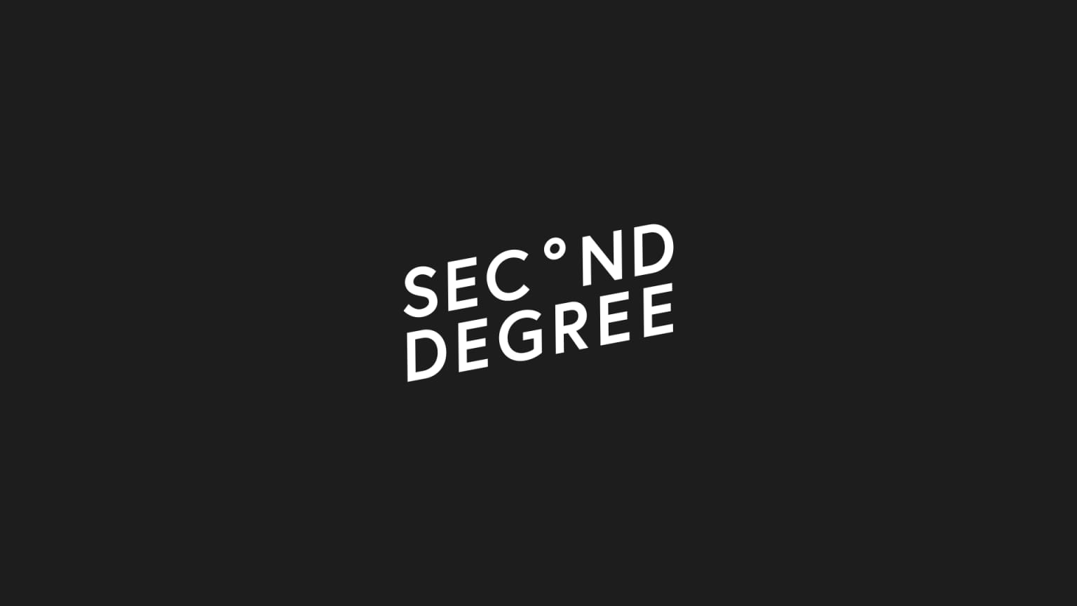 Second Degree Brewing