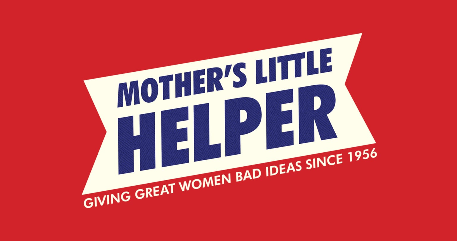 Mother's Little Helper Contraband Whiskey