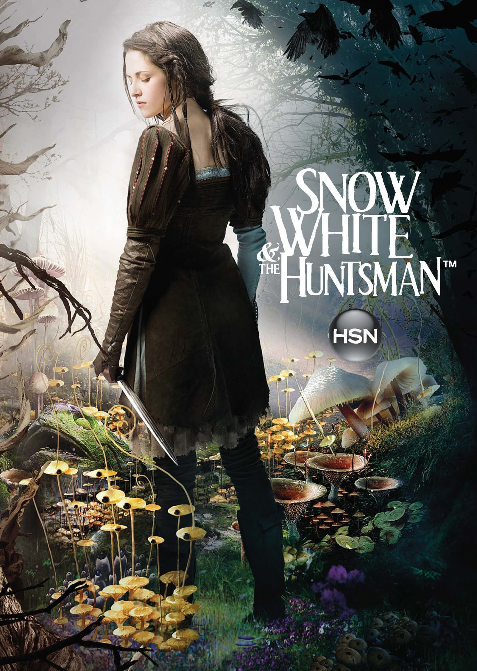 Snow White and the Huntsman Disney Collaboration Look Book