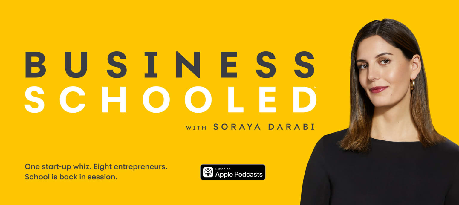 Podcast: Business Schooled